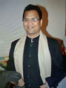 गंगा कुमार